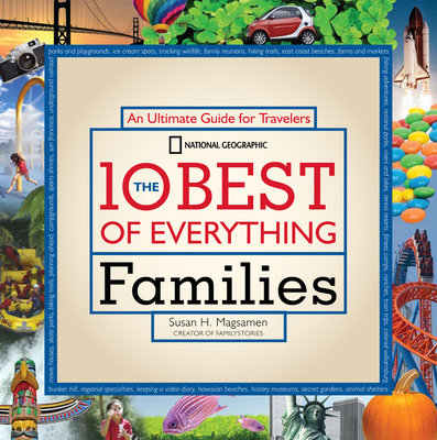 The 10 Best of Everything Families by