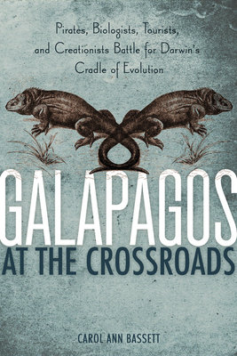 Galapagos at the Crossroads by