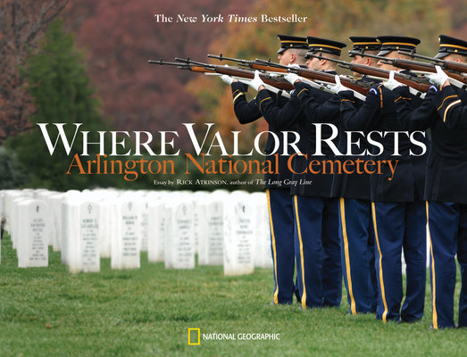 Where Valor Rests by