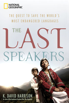 The Last Speakers by