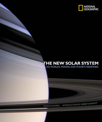 The New Solar System by Patricia Daniels