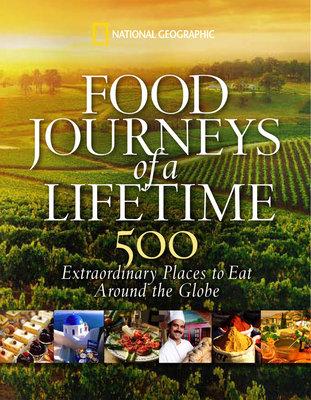Food Journeys of a Lifetime