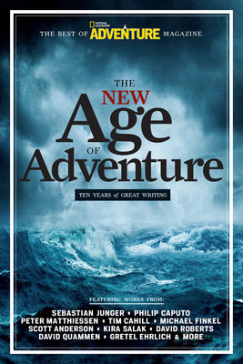 The New Age of Adventure by