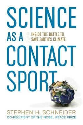 Science as a Contact Sport by