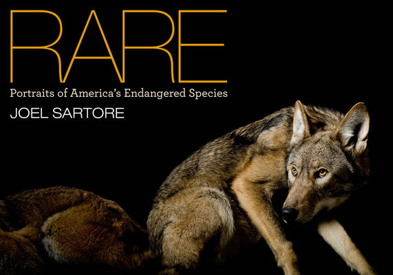 National Geographic Rare by Joel Sartore