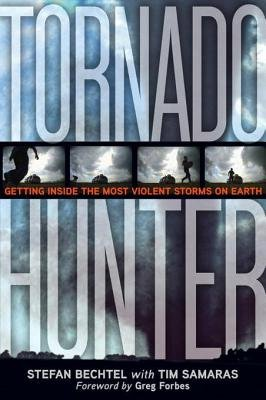 Tornado Hunter by