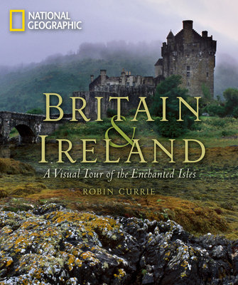 Britain and Ireland by Robin Currie