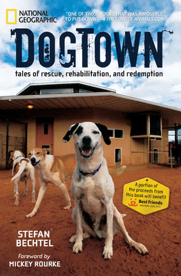 DogTown by Stefan Bechtel