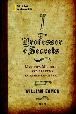 The Professor of Secrets by