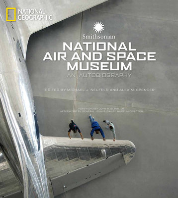 Smithsonian National Air and Space Museum by