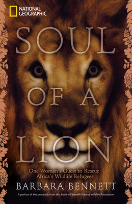 Soul of a Lion by