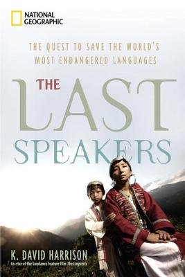 The Last Speakers