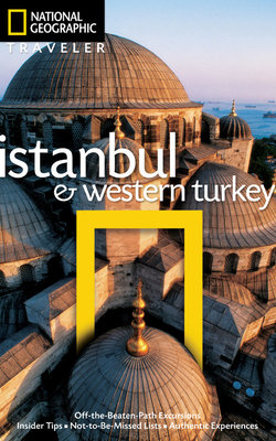 National Geographic Traveler: Istanbul and Western Turkey by
