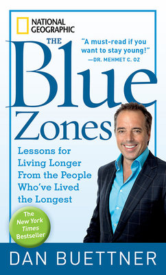 The Blue Zones by