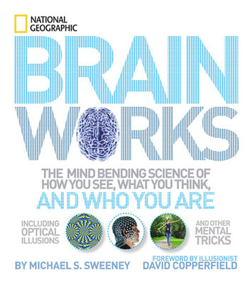 Brainworks by Michael S. Sweeney