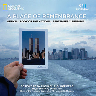 A Place of Remembrance by