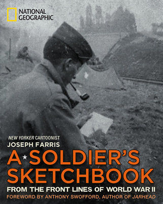 A Soldier's Sketchbook by