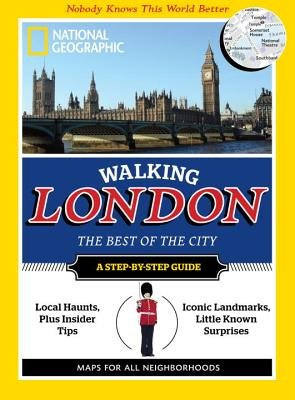 Walking London by National Geographic