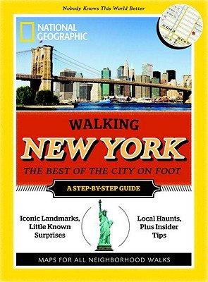 Walking New York by