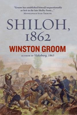 Shiloh, 1862 by