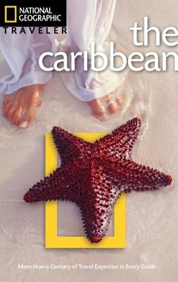 National Geographic Traveler: Caribbean, Third Edition by Emma Stanford and Nick Hanna