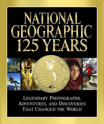 National Geographic 125 Years by