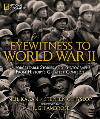 Eyewitness to World War II by