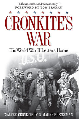 Cronkite's War by