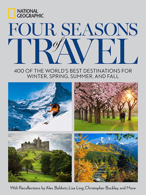 Four Seasons of Travel by