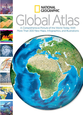 National Geographic Global Atlas by