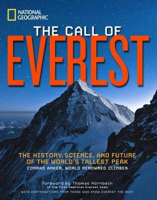 The Call of Everest by