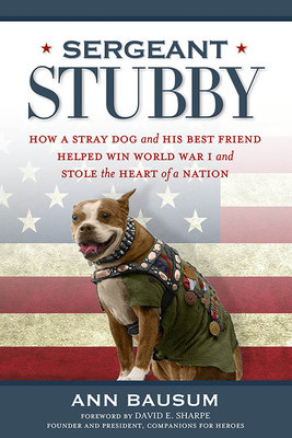 Sergeant Stubby by