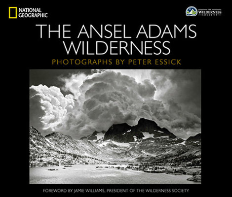 The Ansel Adams Wilderness by