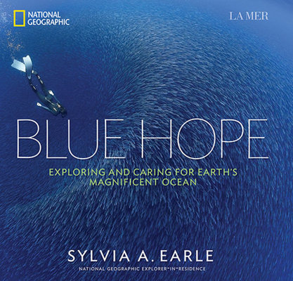 Blue Hope by
