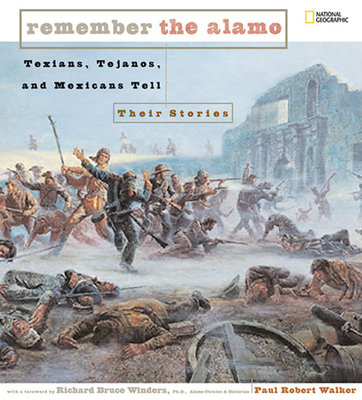 Remember the Alamo by
