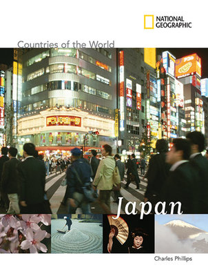National Geographic Countries of the World: Japan by