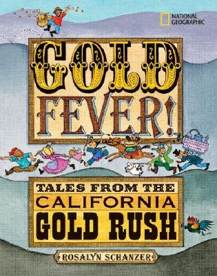 Gold Fever by