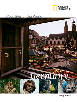National Geographic Countries of the World: Germany by