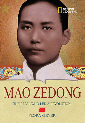 World History Biographies: Mao Zedong by
