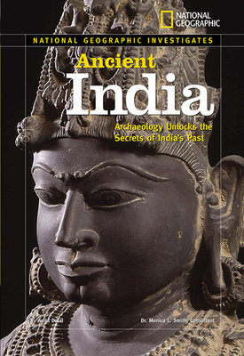 National Geographic Investigates: Ancient India by