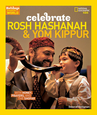 Holidays Around the World: Celebrate Rosh Hashanah and Yom Kippur by