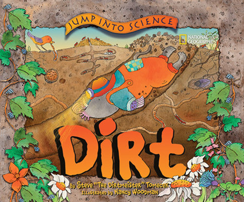 Jump into Science: Dirt by