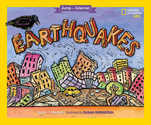 Jump into Science: Earthquakes by