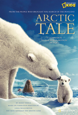 Arctic Tale (Junior Novelization) by
