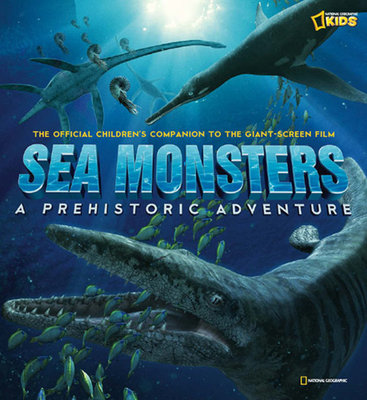Sea Monsters by
