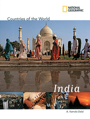 National Geographic Countries of the World: India by