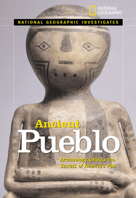 National Geographic Investigates Ancient Pueblo by Anita Croy