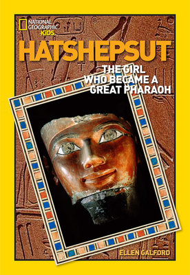 World History Biographies: Hatshepsut by