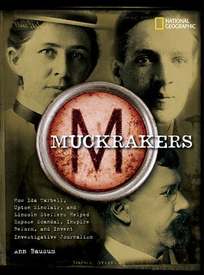 Muckrakers by