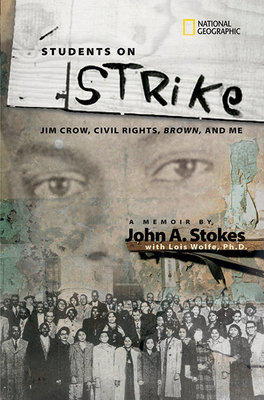 Students on Strike by John A. Stokes and Herman Viola